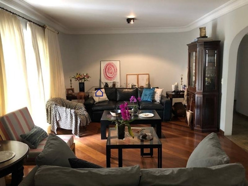 Apartamento No Jardim Paulista À Venda, 180 M², 3 Dormitórios (1 Suíte), 2 Vagas - Ap2097at