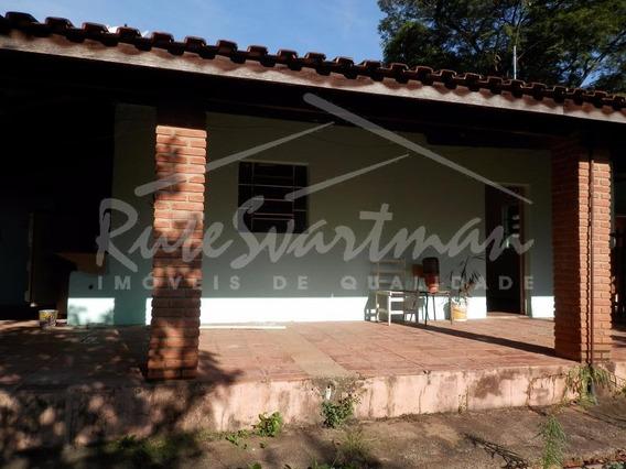 Casa Residencial À Venda, Village Campinas, Campinas - Ca3017. - Ca3017