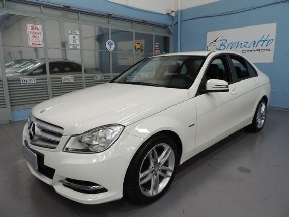 Mercedes-benz Classe Cgi 1.8 Classic Turbo