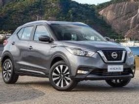 Nissan Kicks Advance Cvt 0km 2017