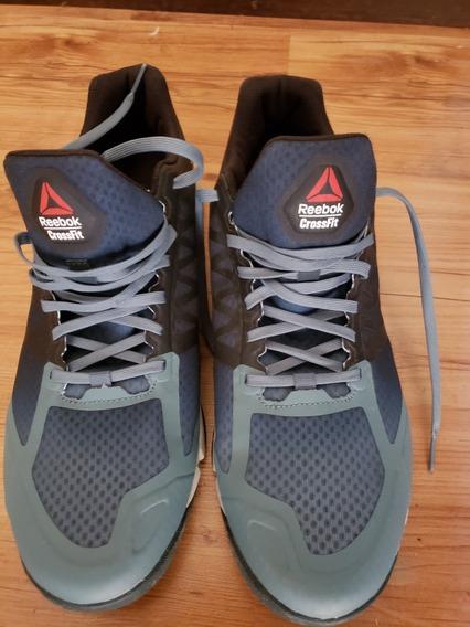 Zapatillas De Entrenamiento Reebok Speed Tr Nuevas 44,5