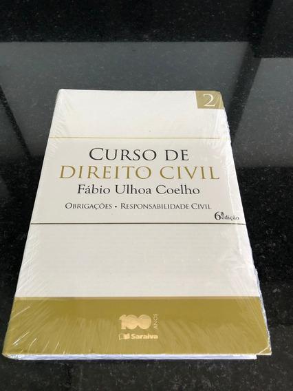 Curso De Direito Civil - Obrigações Vol.2