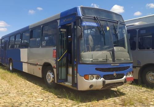 Onibus Marcopolo Viale Mb (busscar/caio/comil/neobus/urbano