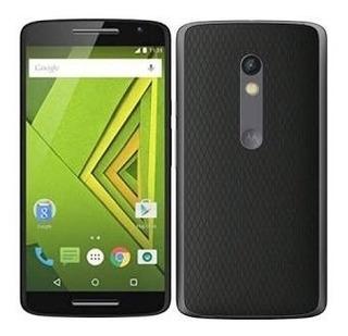 Motorola Moto X Play Negro Descompuesto | Refacciones Piezas
