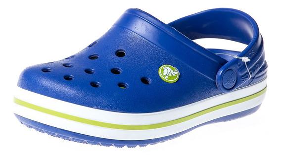 Zueco Crocs Crocband10998-4q8