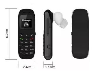 Mini Celular L8star Bm70 - Bluetooth - Desbloqueado - 10 Und