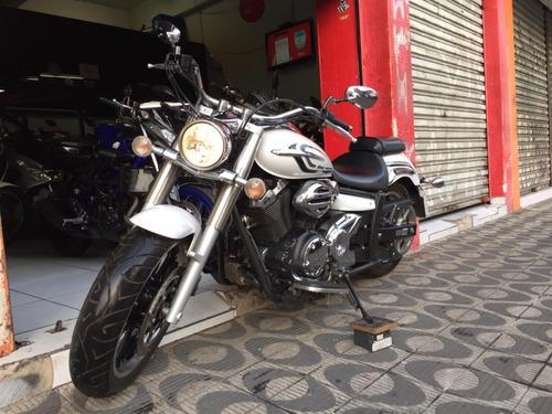 Yamaha Xv950a Midnight Star Ano 2014