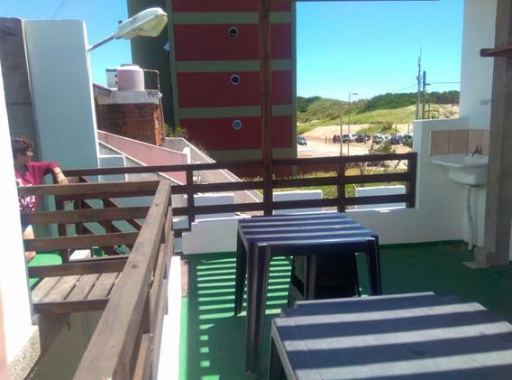 Habitaciones Frente Al Mar Para 2,3 Y4 P/ Temporada 2020
