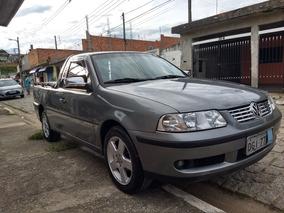 Volkswagen Saveiro 1.6 2p Gasolina 2002