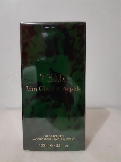 Perfume Tsar Van Cleef Arpels