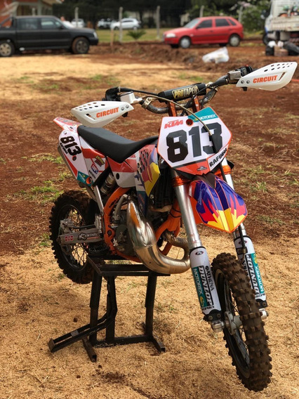 Ktm 65sx 2010