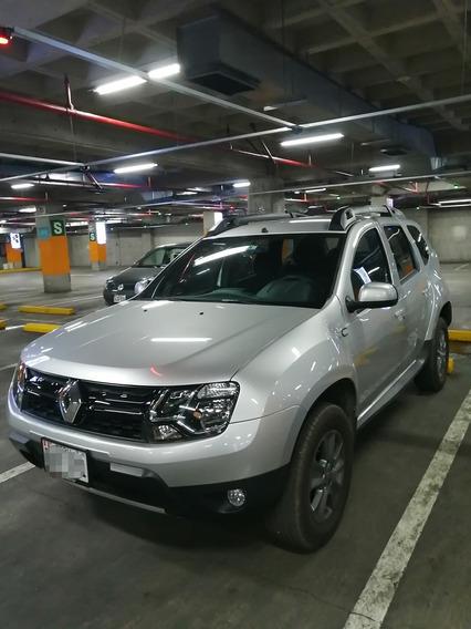 Renault Duster Intense 4x2
