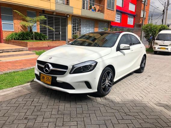 Mercedes Benz A200 Facelift 1.6t
