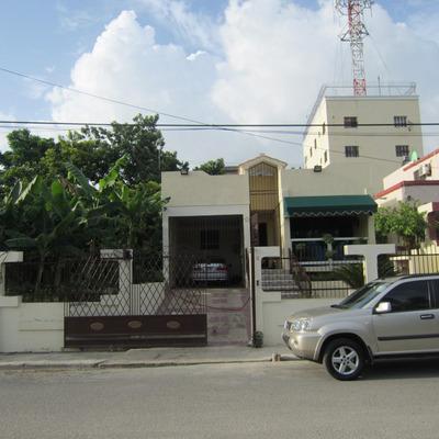 Casa En Villa Mella, Detras De La Estacion Mama Tingo