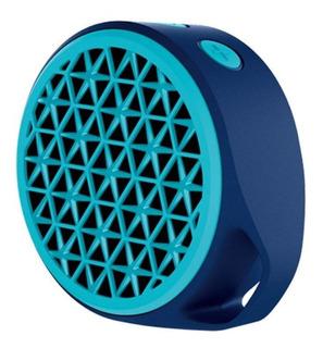 Parlante Logitech X50 portátil inalámbrico Azul
