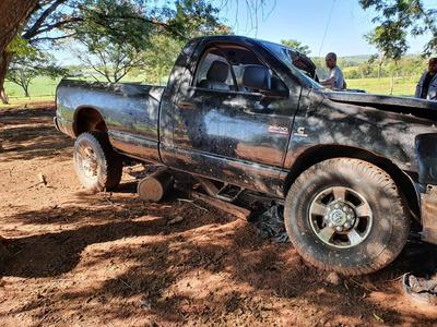 Dodge Ram 2500 Batida Valor 30 Mil