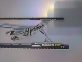 Kit Completo Barramento De Leds Un46es7000/un46es8000
