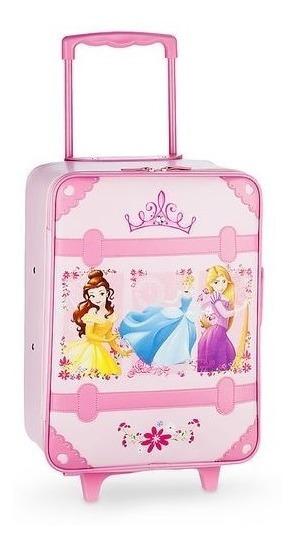 Maleta Ruedas Princesas Original Disney