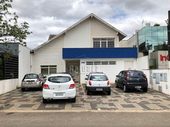 Comercial Casa Com 4 Quartos - 799940-l