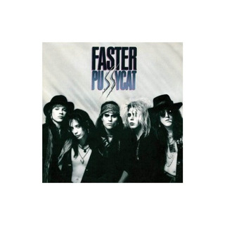 Faster Pussycat Faster Pussycat Deluxe Edition Remastered Cd