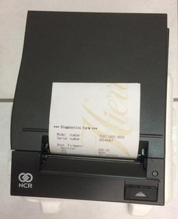 Impresora Térmica Ncr 7197-7001-9001 Usb Y 232