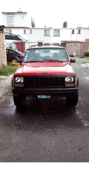 Jeep Cherokee Sport 6 Cilindros Au