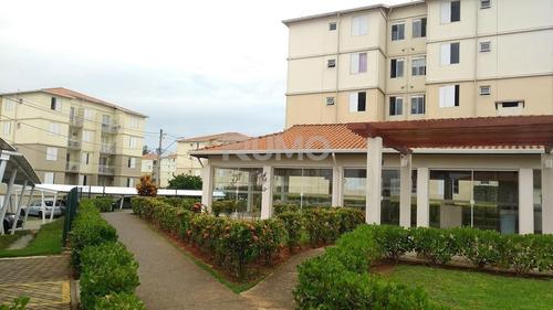 Apartamento À Venda Em Parque Prado - Ap010831