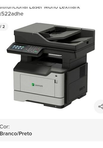 Imagem 1 de 1 de Manutenção Em Impressoras Multifuncionais