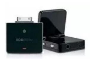 Adaptador Inalambrico Big Stream iPhone 4,iPad Y iPod Touch