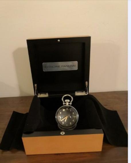 Urgeee.. Reloj De Mesa Panerai Cristal