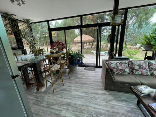 Casa En Venta Punta Ballena - Ref: 1511
