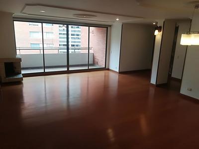Apartamento En Venta Ciudad Salitre 90-62133
