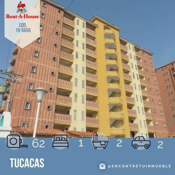 Apartamento En Venta En Tucacas, Giovana Suites 19-5959 Scp