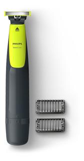 Philips Maquina De Afeitar Corta Barba Qp2510/10