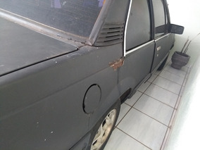 Chevrolet Monza Monza Sl/e 1984