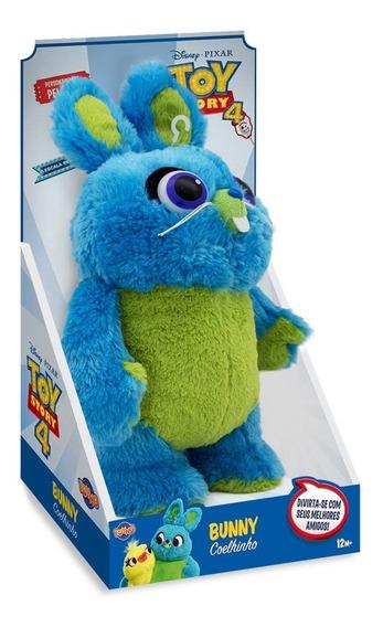 Pelúcia Bunny Toy Story 4 Disney 30 Cm Disney Toyng