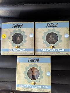 Figuras Fallout Vinyl Figure Funko