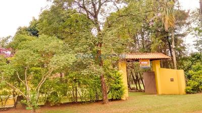 Chácara À Venda Em Recreio Uirapuru - Ch252432