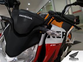 Honda Cb 190 Repsol Honda Pm Iztacalco