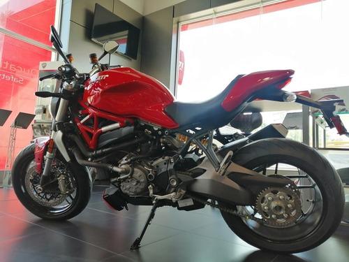 Imagen 1 de 11 de Ducati Monster 1200 Cal Dmh