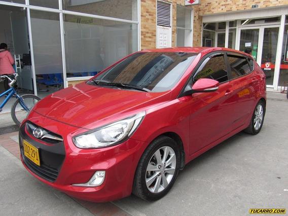 Hyundai I 25 Accent 16l Mt 1600