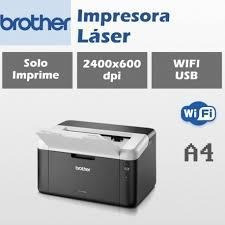 Impresora Brother 1212w