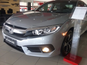 Novo Honda Civic 2017 Exl 0 Km