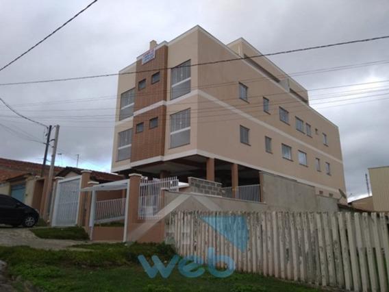 Apartamento, Araucária, Dois Quartos, Garagem Coberta - Ap00211 - 34261059