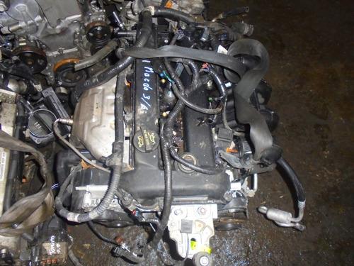 Motor Mazda 6 2.3