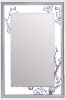 Espejo Led Táctil Bsl-led8018