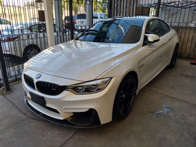 Bmw Serie M 3.0 M4 Coupe At 2016