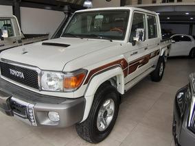 Toyota Land Cruiser Vdj79 Doble Cabina