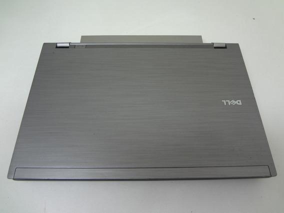 Notebook Dell E6410 I5-m560 2.66 Ghz 4gb Ddr3 Ssd 120gb
