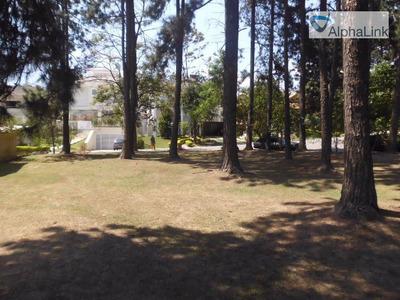 Terreno Residencial Morada Dos Passaros De 640 M2 - Te0043